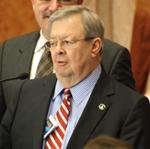 Rep. Dave Heaton.