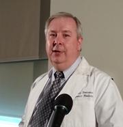 Dr. Gary Hemann