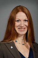 Amy Sinclair