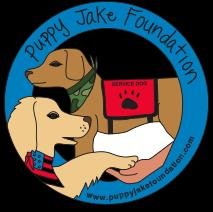 puppy jake logo