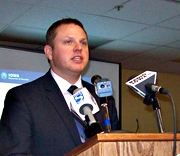Education Department director Jason Glass.