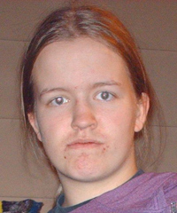 Searchers are looking for Kathlynn Shepard who was abducted in Webster County.