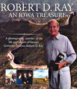 RobertRayBookcover