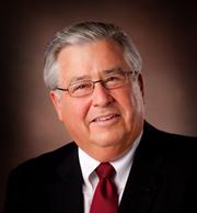 Larry McKibben