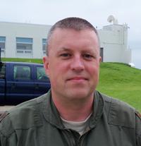 Major Todd Pierce