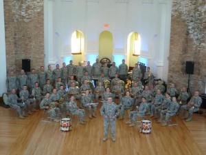 ING 34th Army Band