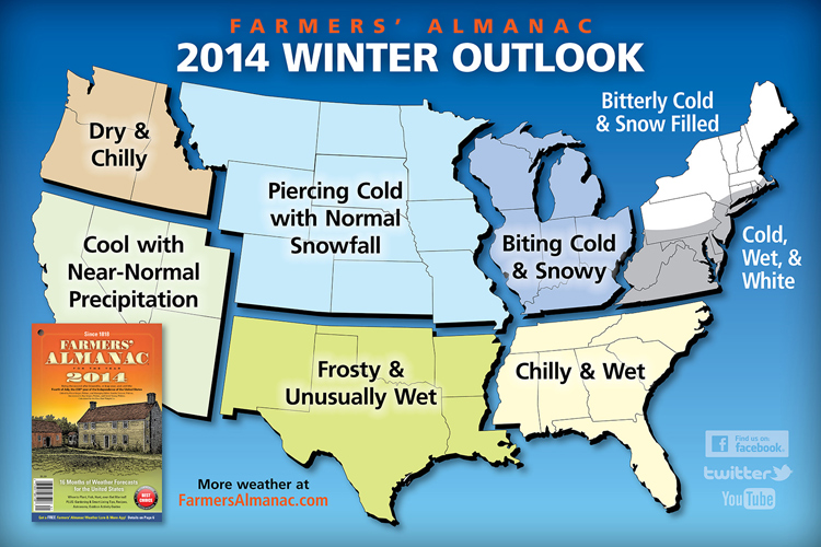 farmers u2019 almanac predicts  u201cpiercing cold u201d winter in iowa