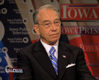Chuck Grassley (file photo)