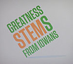 New logo unveiled for STEM campaign.