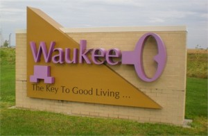 photo courtesy City of Waukee