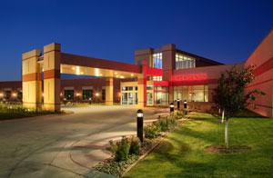 Grundy County Hospital