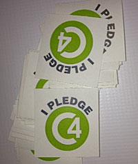 C4-stickers
