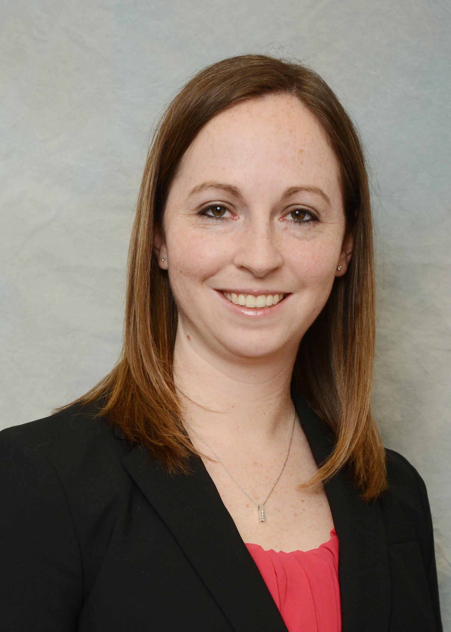 Dr. Teri Shepherd