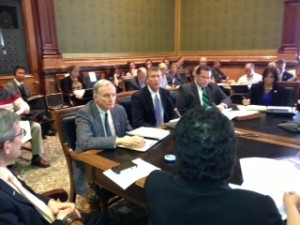 Legislative Oversight Comm 4-16-14
