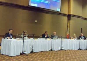 The Racing and Gaming Commission voted to approve a gambling license for Greene County at their meeting in Burlington.