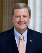 Congressman Tom Latham.