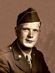 Staff Sergeant Robert Howard.