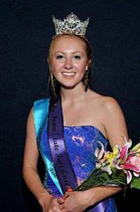 2014 State Fair Queen Elizabeth Glover.