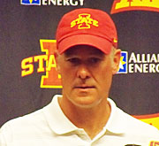 Paul Rhoads (file photo)