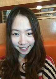 Missing ISU student Tong Shao.