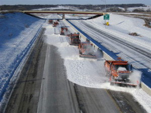DOT-snow-plows