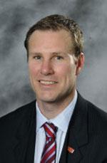 ISU coach, Fred Hoiberg.