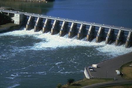 Gavins-Point-Dam
