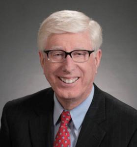 Attorney General Tom Miller.