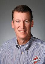 Paul Kassel (ISU extension photo)