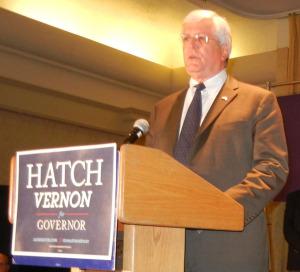 Jack Hatch.