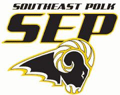 Southeast-Polk-Logo