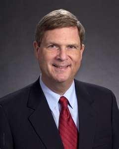 U.S. Ag Secretary Tom Vilsack