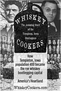 Whiskey-Cookers