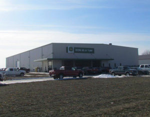 Icon Ag and Turf is expanding its operation.