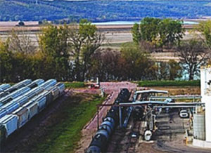 AGP plans to add a vegetable oil refinery to its operations in Sergeant Bluff.