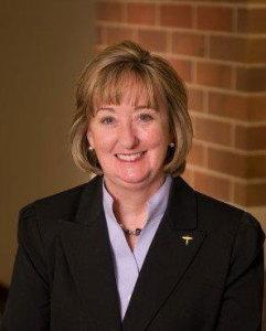 Sue Huppert