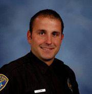Officer Jarrod Poore.