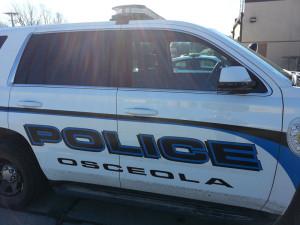 Osceola-police