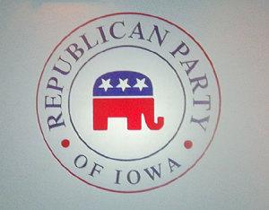 Republican-sign
