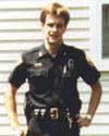 Cedar Rapids Police Officer Bret Sunner