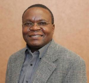 Rev. Kiboko Kiboko.