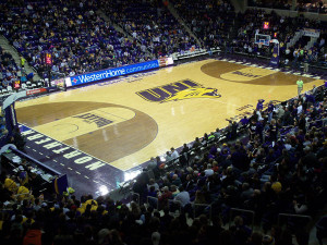 UNI-basketball-court