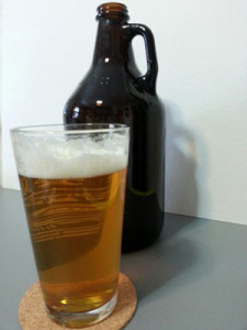 BEER-GROWLER