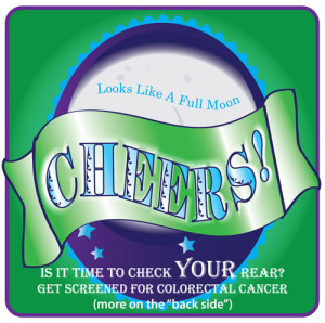 Cheers-label-coaster
