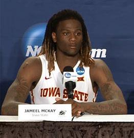 Jameel McKay