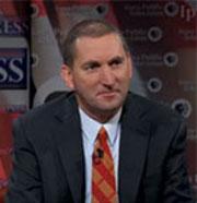 ISU Athletic Director Jamie Pollard. (file photo)