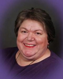 Reverend Cheryl Thomas.