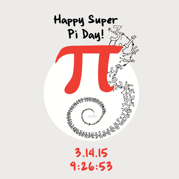 Those Who Love Math Ready To Celebrate Super Pi Day Radio Iowa