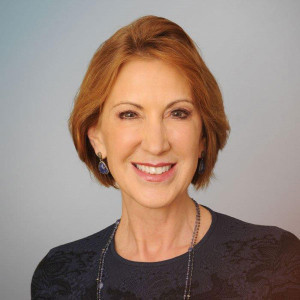 Carly Fiorina (file photo)