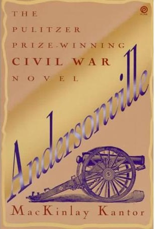Andersonville Cover